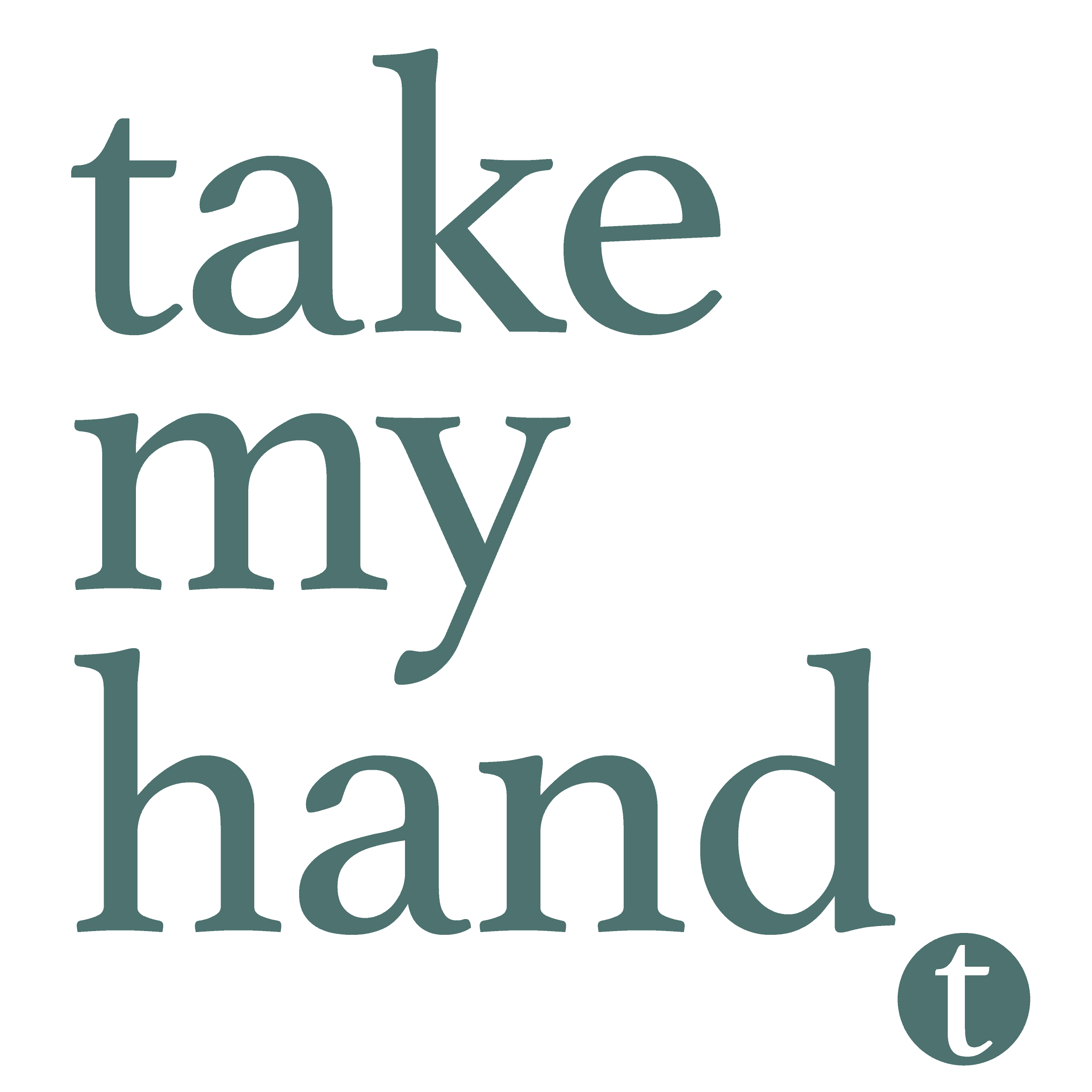 Take My Hand Llmited